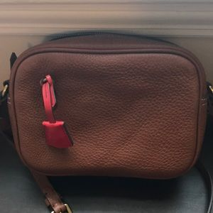 Brand new with tags Jcrew cross body bag